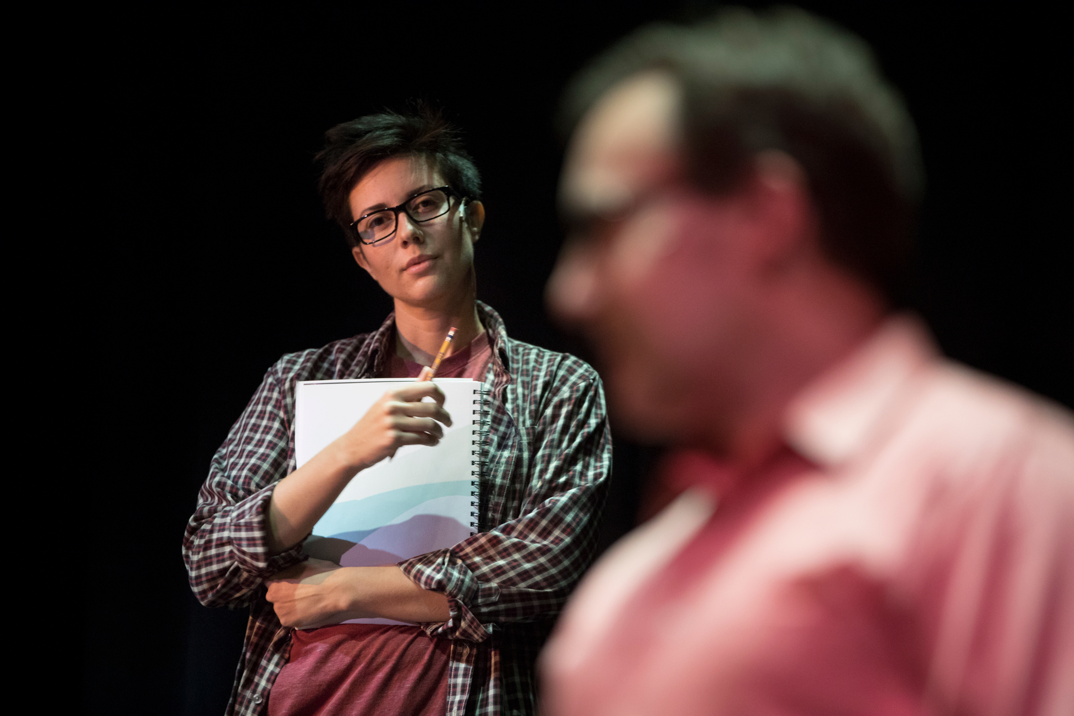 Fun Home 2017 – FUSE Productions